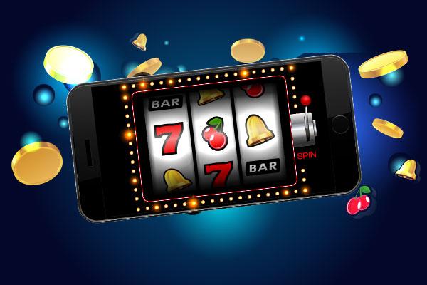 เกมตู้สล็อต ตู้สล็อตแมชชีน (slot Machine) 4