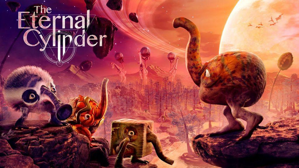 เจอกับเหล่าสัตว์ประหลาดในเกม Gods & Monsters และ The Eternal Cylinder