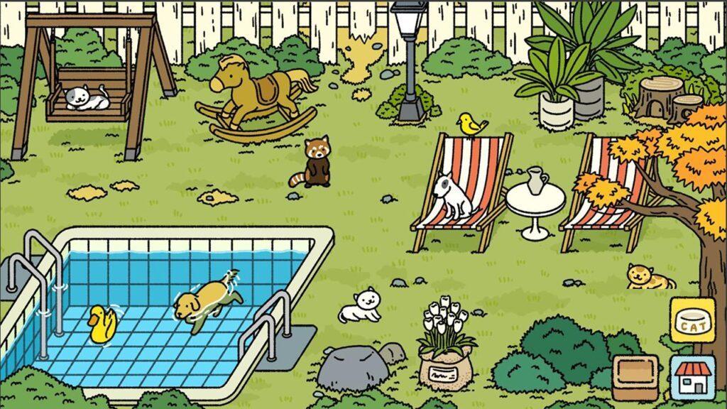 รีวิวเกมมือถือ : Adorable Home เกมเกาหลี เลี้ยงแมว ใช้ชีวิตคู่สุดน่ารัก คีบตุ๊กตา เกมตู้ เกมอาร์เคด ตู้คีบตุ๊กตา โมเดล ตู้คีบ เกมมือถือ Adorable Home
