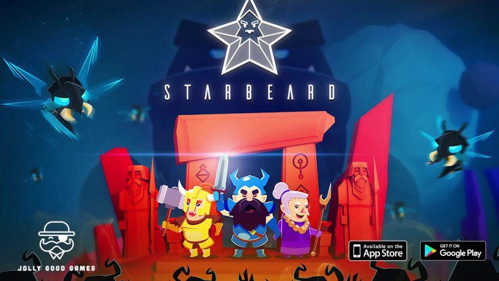 รีวิวเกม IOS :: Starbeard ปกป้องสวนจากแมลงอวกาศ คีบตุ๊กตา เกมตู้ เกมอาร์เคด ตู้คีบตุ๊กตา โมเดล ตู้คีบ เกมมือถือ Starbeard