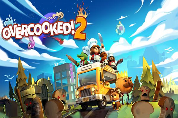 รีวิวเกม Overcooked! 2 เกมที่ได้รับการยืนยันแล้วว่า เป็นเกมหัวร้อน เกมที่เล่นกับเพื่อนแล้วต้องปวดหัว