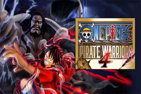 """One Piece: Pirate Warriors 4"" สุดยอดเกมแนว Musou และเหตุผลที่คุณควรมีไว้ในครอบครอง!"