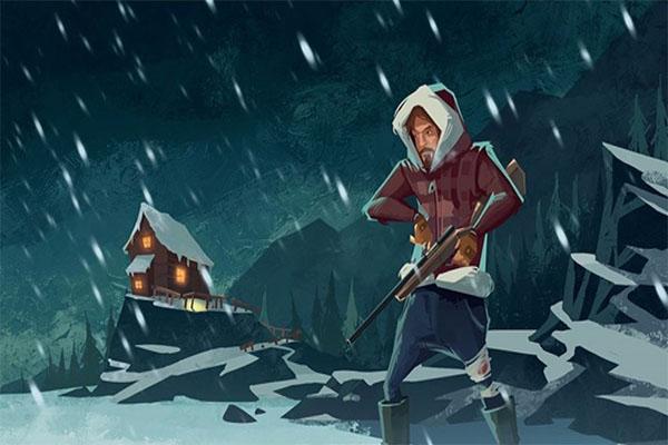 Review Game the Long Dark เอาชีวิตรอดท่ามกลางหิมะ อันหนาวเหน็บ