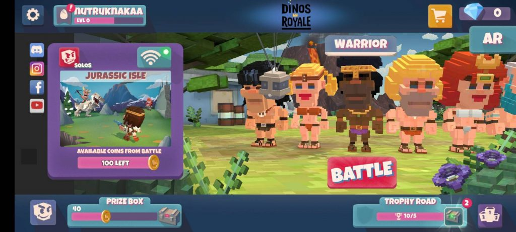 5 เกมออฟไลน์ที่เป็นเกมมือถือน่าเล่นควรมีประดับเครื่อง คีบตุ๊กตา เกมตู้ เกมอาร์เคด ตู้คีบตุ๊กตา โมเดล ตู้คีบ Review Game 5 เกมออฟไลน์น่าเล่น