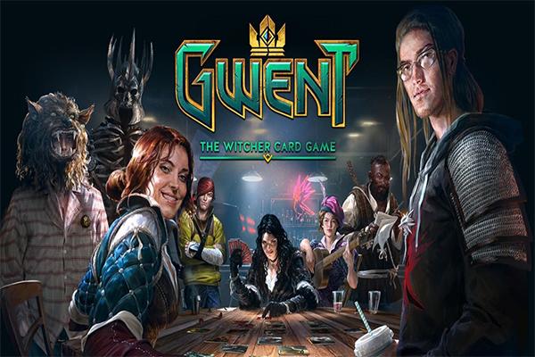 รีวิวเกม Android :: Gwent เกมไพ่วางแผนอันน่าเหลือเชื่อ คีบตุ๊กตา เกมตู้ เกมอาร์เคด ตู้คีบตุ๊กตา โมเดล ตู้คีบ Review Game Gwent