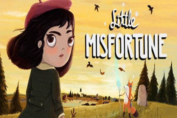 Little misfortune หนูน้อยดวงกุดที่มาพร้อมกับกากเพชรของเธอ คีบตุ๊กตา เกมตู้ เกมอาร์เคด ตู้คีบตุ๊กตา โมเดล ตู้คีบ Review Game Little misfortune