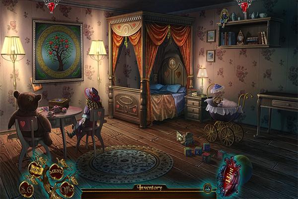 รีวิวเกม PC Dark Tales: Edgar Allan Poe's The Bells เกมสไตล์โกธิก