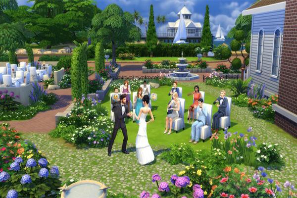 The Sim 4 สุดยอดของเกม Simulation กับพฤติกรรมแปลก ๆ ของผู้เล่น