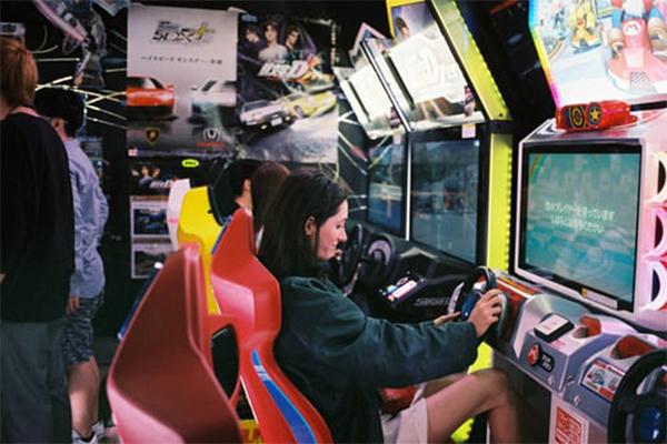 จัดอันดับเกมเเนว Racing คีบตุ๊กตา เกมตู้ เกมอาร์เคด ตู้คีบตุ๊กตา โมเดล ตู้คีบ เกมเเนวRacing