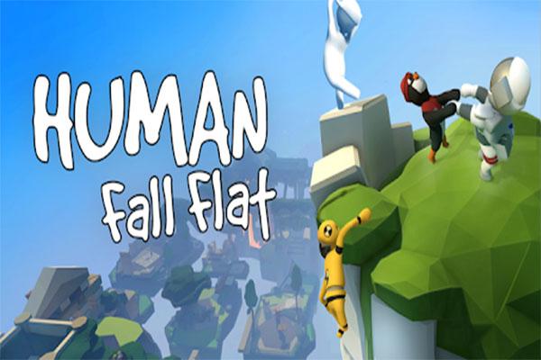 Human Fall Flat มนุษย์ย้วยมาเเล้ว!!