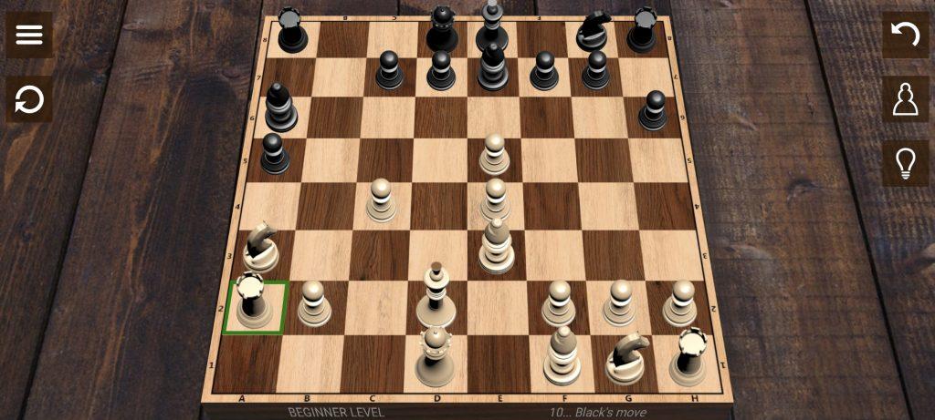 เกมมือถือน่าเล่นวันนี้ หมากรุก Chess Prince คีบตุ๊กตา เกมตู้ เกมอาร์เคด ตู้คีบตุ๊กตา โมเดล ตู้คีบ เกมมือถือ ChessPrince