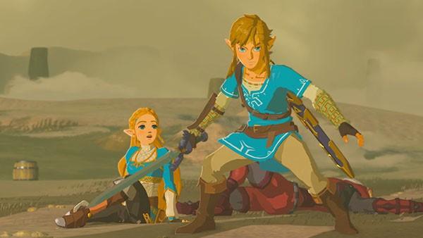 แนะนำเกม The Legend of Zelda : Breath of the Wild คีบตุ๊กตา เกมตู้ เกมอาร์เคด ตู้คีบตุ๊กตา โมเดล ตู้คีบ ReviewGame TheLegendofZelda