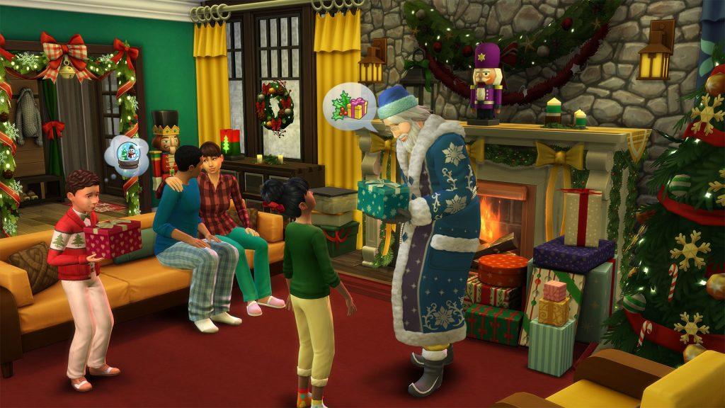 รีวิวเกมส์เดอะซิม The Sims 4 รวม 3 ภาคเสริมที่คุณควรต้องมี พลาดไม่ได้ คีบตุ๊กตา เกมตู้ เกมอาร์เคด ตู้คีบตุ๊กตา โมเดล ตู้คีบ ReviewGame TheSims4 ภาคเสริมTheSims4