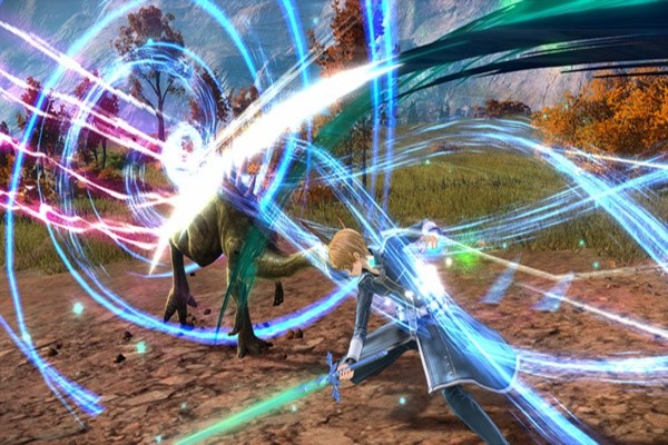 Sword Art Online: Alicization Lycoris เกมแนว RPG ที่สร้างจากอนิเมชั่นชื่อดัง คีบตุ๊กตา เกมตู้ เกมอาร์เคด ตู้คีบตุ๊กตา โมเดล ตู้คีบ ReviewGame SwordArtOnline