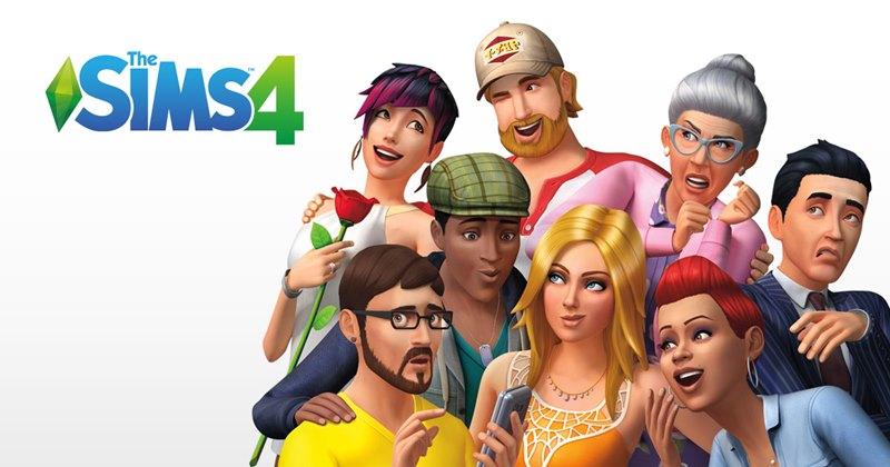 เกม The Sims เกมสังคมเสมือนจริง คีบตุ๊กตา เกมตู้ เกมอาร์เคด ตู้คีบตุ๊กตา โมเดล ตู้คีบ ReviewGame TheSims