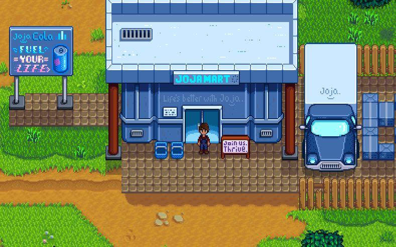 แนะนำ Stardew Valley เกมส์ใช้ชีวิตทำฟาร์มในฝัน คีบตุ๊กตา เกมตู้ เกมอาร์เคด ตู้คีบตุ๊กตา โมเดล ตู้คีบ ReviewGame StardewValley