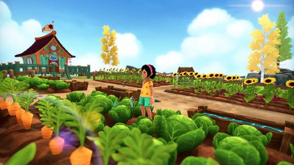 แนะนำ Summer in Mara เกมฟาร์ม อินดี้ ผจญภัย คีบตุ๊กตา เกมตู้ เกมอาร์เคด ตู้คีบตุ๊กตา โมเดล ตู้คีบ ReviewGame SummerinMara