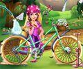 เกมส์ราพันเซลซ่อมจักรยาน คีบตุ๊กตา เกมตู้ เกมอาร์เคด ตู้คีบตุ๊กตา โมเดล ตู้คีบ ReviewGame ราพันเซลซ่อมจักรยาน
