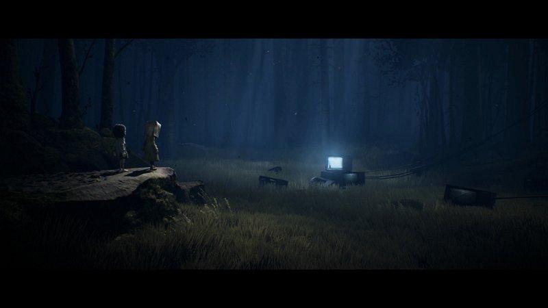 แนะนำเกมคอนโซล Little Nightmares II ผองเพื่อน ดินแดนแห่งฝันร้าย คีบตุ๊กตา เกมตู้ เกมอาร์เคด ตู้คีบตุ๊กตา โมเดล ตู้คีบ ReviewGame LittleNightmaresII