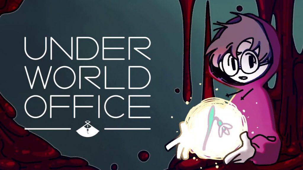 เกมมือถือน่าเล่นวันนี้ Underworld Office คีบตุ๊กตา เกมตู้เกมอาร์เคดตู้คีบตุ๊กตาโมเดลตู้คีบ ReviewGame UnderworldOffice