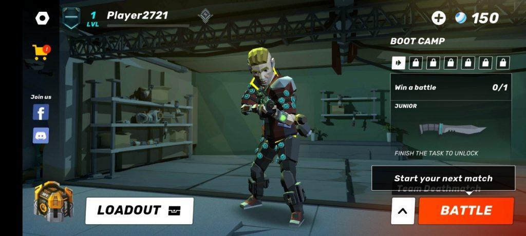 เกมเอาชีวิตรอดจากแอพ Taptap Call of Gun คีบตุ๊กตา เกมตู้เกมอาร์เคดตู้คีบตุ๊กตาโมเดลตู้คีบ ReviewGame TaptapCallofGun