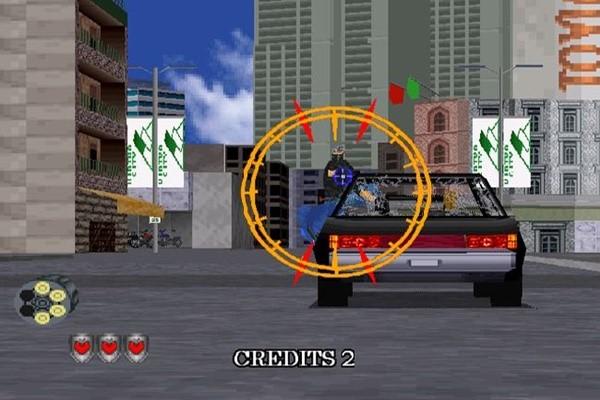 Virtua Cop จากเกมตู้ในยุค 90 สู่การเป็นตำนานจนถึงในปัจจุบัน คีบตุ๊กตา เกมตู้เกมอาร์เคดตู้คีบตุ๊กตาโมเดลตู้คีบ ReviewGame VirtuaCop