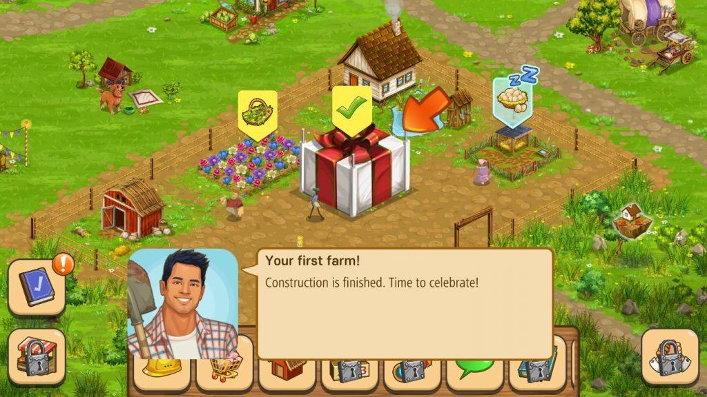 แนะนำเกม Big Farm คีบตุ๊กตา เกมตู้เกมอาร์เคดตู้คีบตุ๊กตาโมเดลตู้คีบ ReviewGame BigFarm