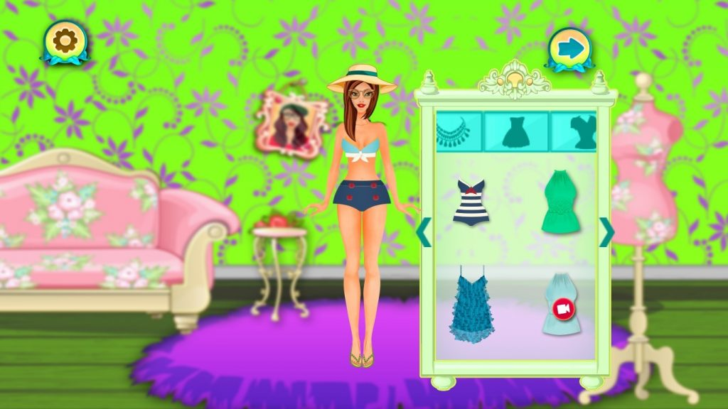 แนะนำเกม Beach Fantasy Model Makeover คีบตุ๊กตา เกมตู้เกมอาร์เคดตู้คีบตุ๊กตาโมเดลตู้คีบ ReviewGame BeachFantasyModelMakeover